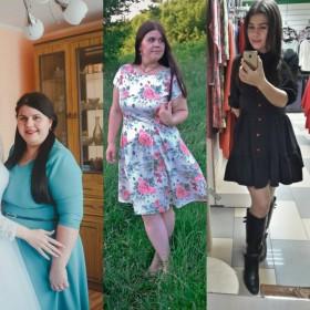 отзывы похудения по ковалькову