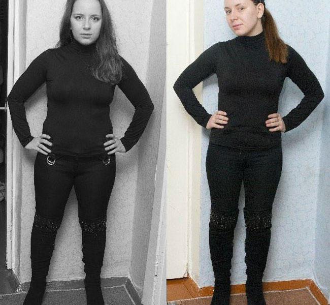 на сколько можно похудеть за месяц на английской диете