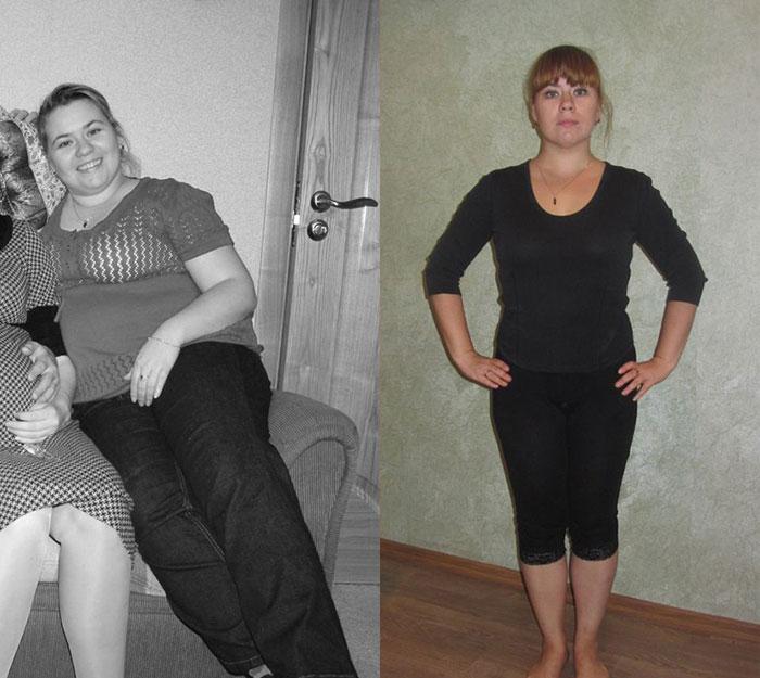 Похудеть без диет форум