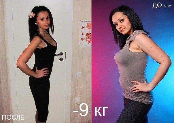 Гречневая диета Фото, результаты, отзывы худеющих - Диеты