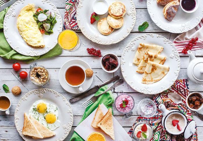Диета Кима Протасова: меню на каждый день, рецепты, отзывы