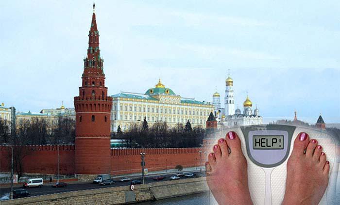 Кремлевская диета для похудения живота