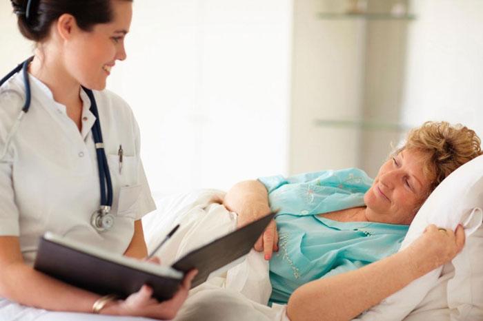 Диета при язвенной болезни желудка и двенадцатиперстной