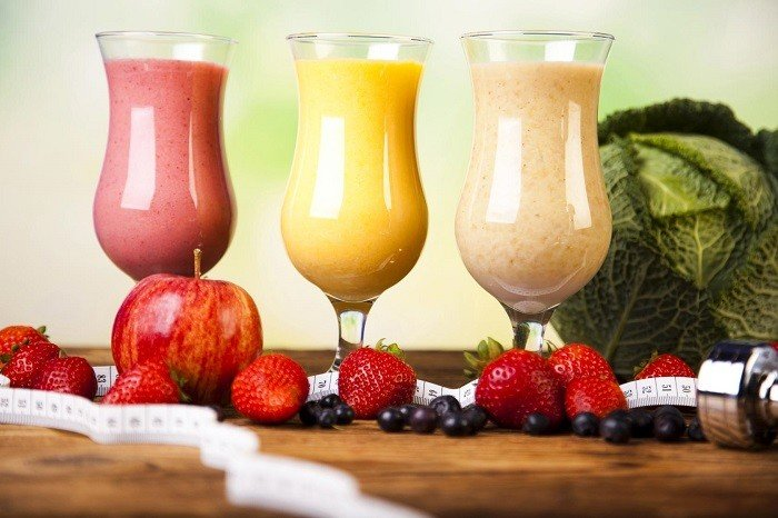 Питьевая диета более 30 дней