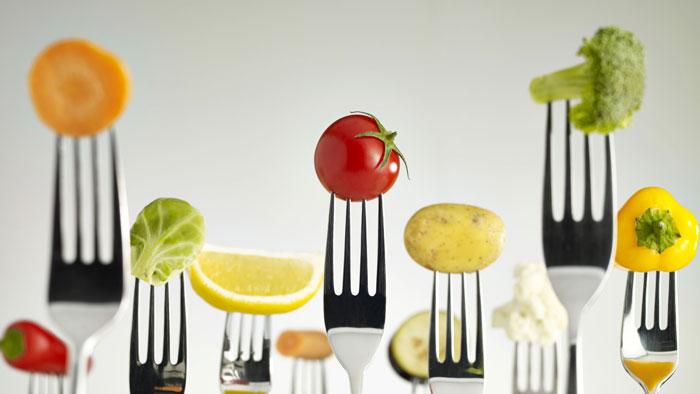 Рецепт раздельного питания для похудения на неделю
