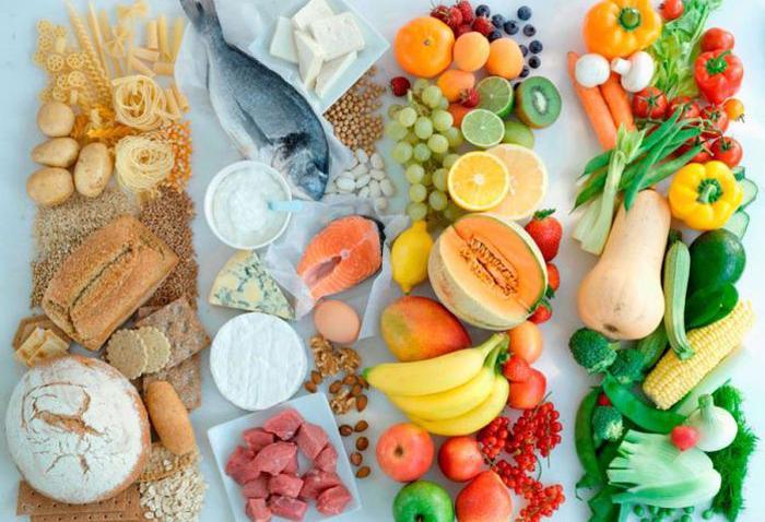 раздельная диета 90 дни