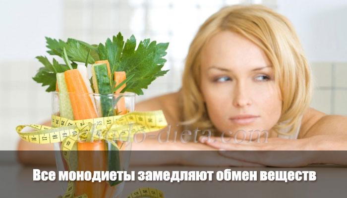 диета при которой не теряется мышечная масса
