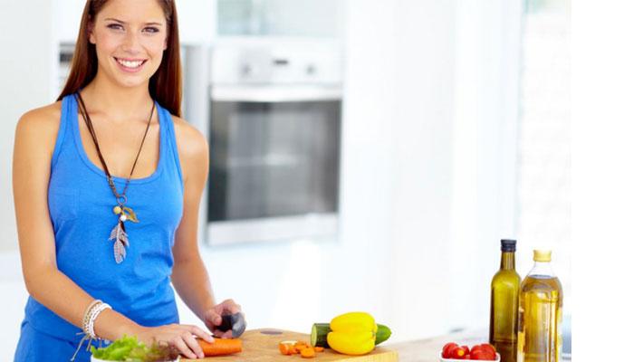Моно диета для похудения на 7 дней