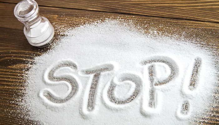 Без солевая диета для похудения