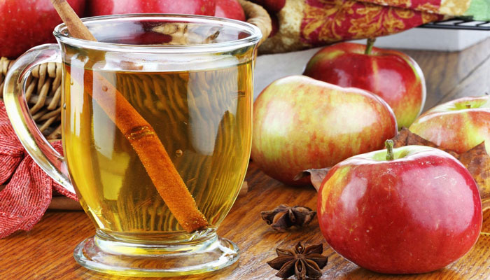Яблочный уксус для похудения. Как пить яблочный уксус