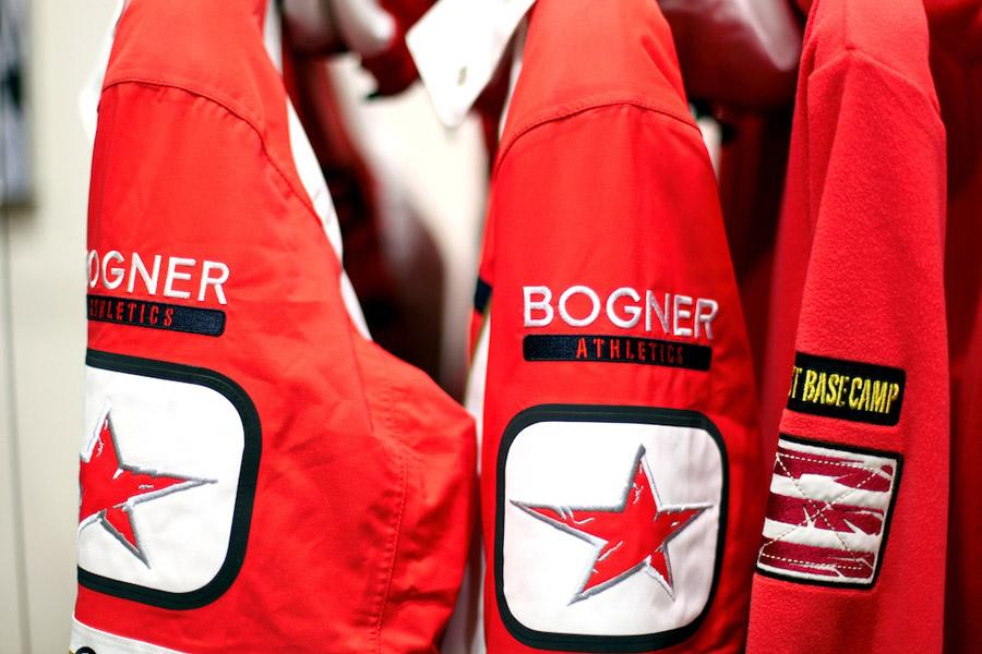 Мода Bogner World of Bogner bognercom