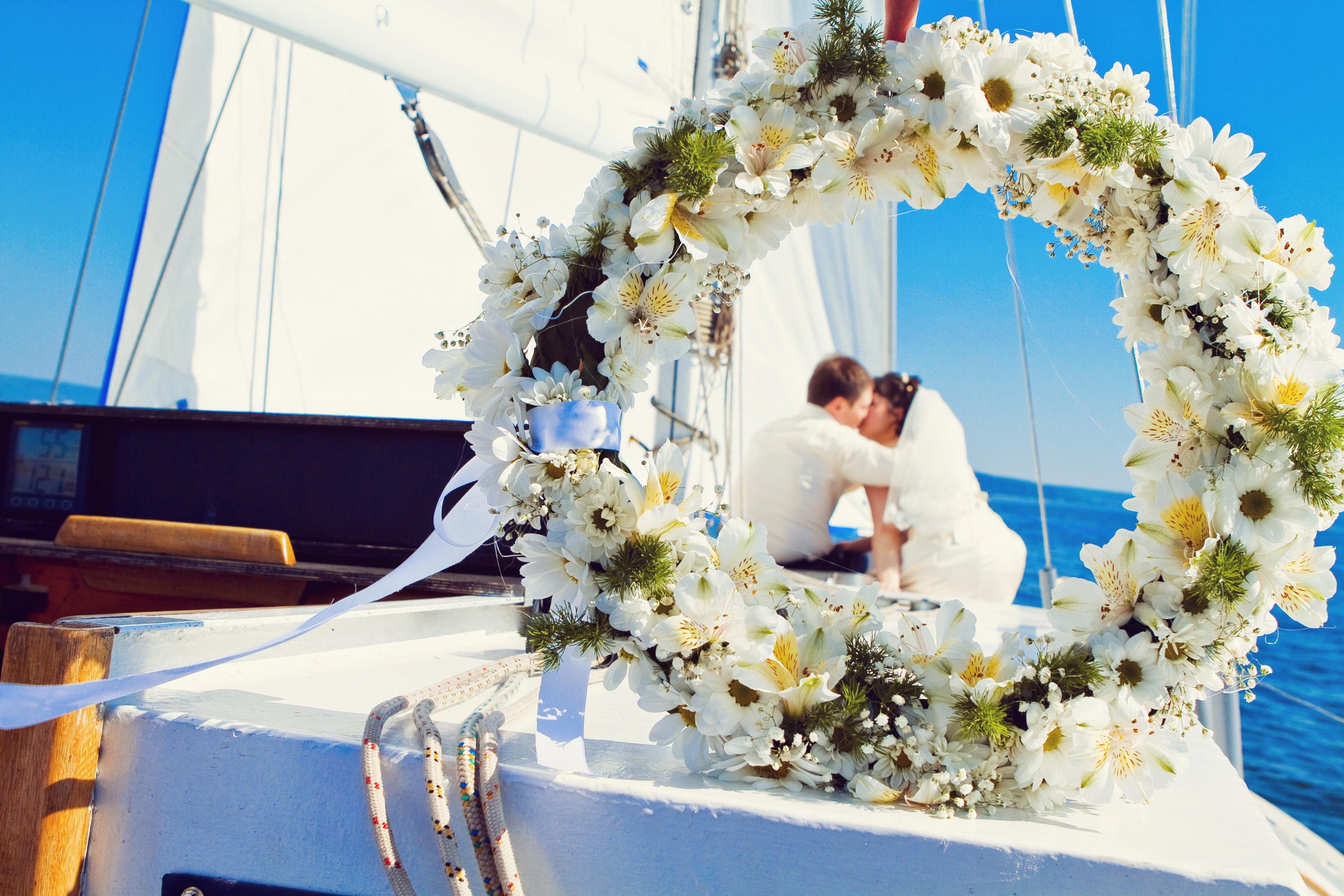 Проведение свадьбы дома сценарий