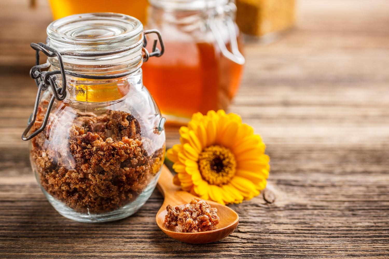 Помогает ли мед от простатита