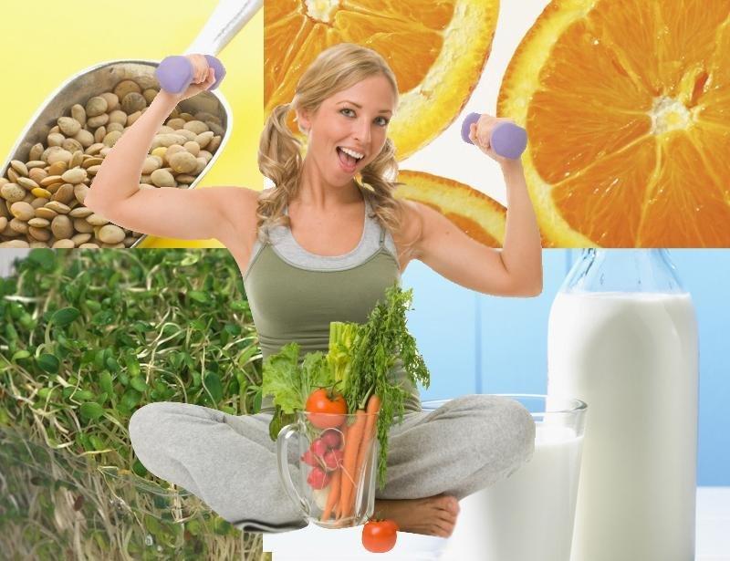 Как правильно нужно очищать организм чтобы похудеть