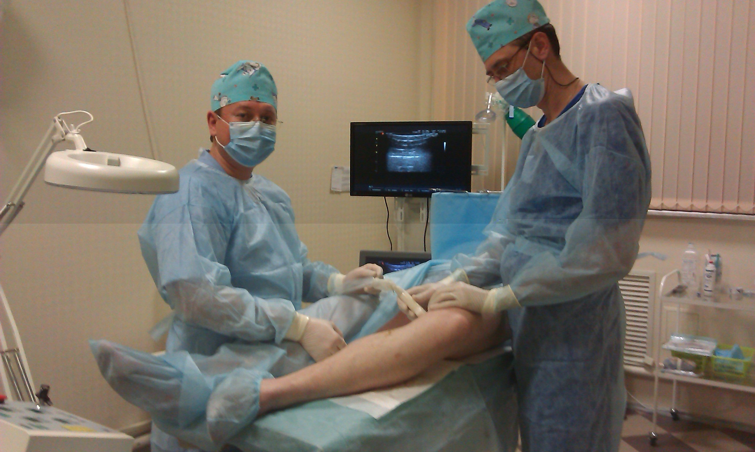 Surgery Center Clinic penis enlargement