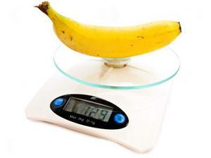 Кухонные весы для похудения