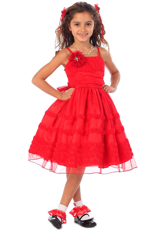 Девочки в платьишках фото фото 643-63