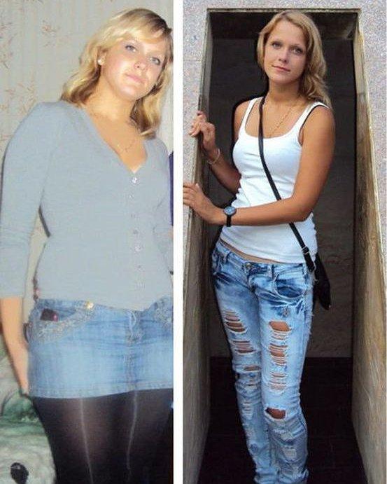 Меню диеты на месяц Как похудеть за месяц
