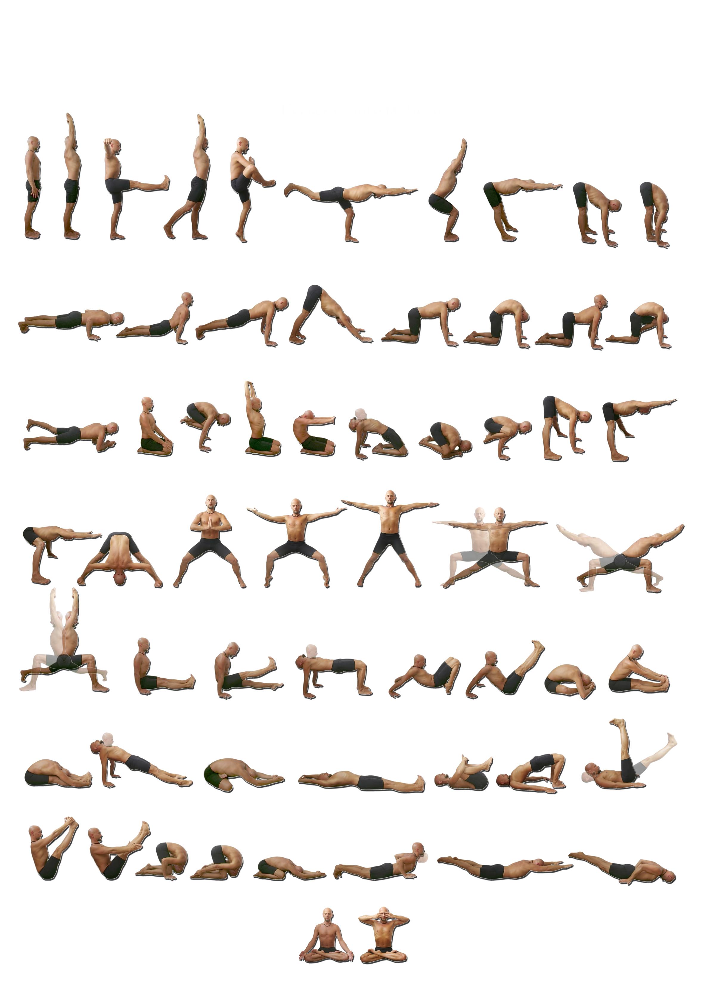 Хатха йога скачать книга