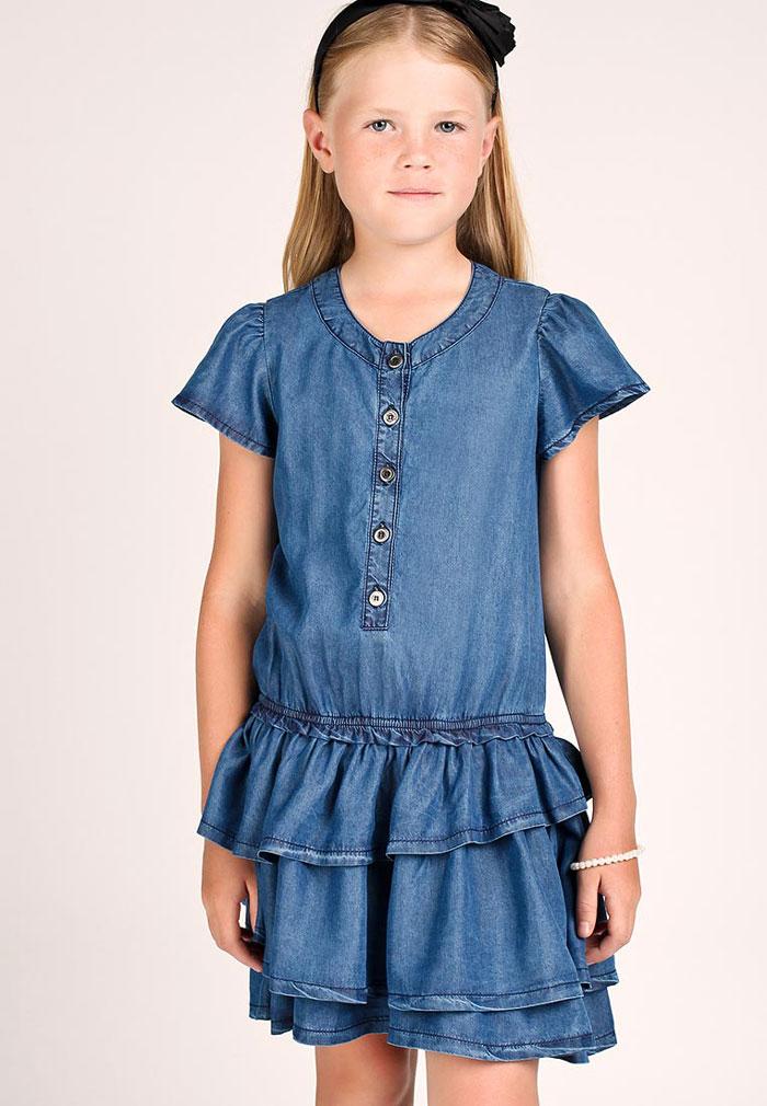 Нарядное Платье Для Девочки Купить