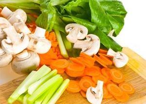 Простая диета поможет похудеть за неделю на 6 кг