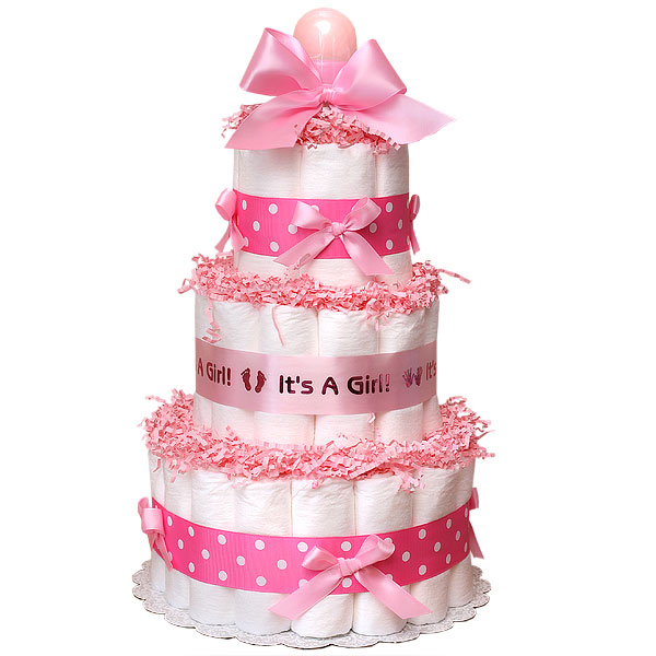 Красивый торт на день рождение своими руками